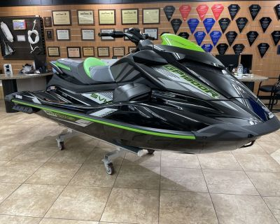 2021 Yamaha Boats GP1800 R SVHO
