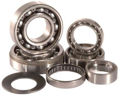 Kawasaki Kx85 2001 Thru 2004 Hot Rods Transmission Bearing Kit