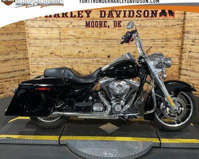 Pre-Owned 2013 Harley-Davidson Road King FLHR