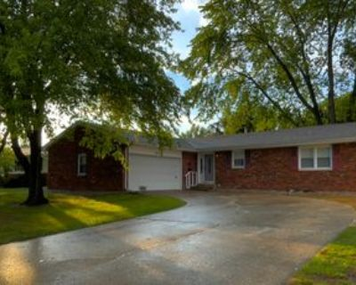 2425 Idlewild Dr, Springfield, IL 62704 3 Bedroom House