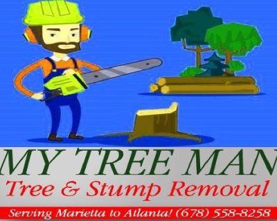 Tree Service🔥 🍒Trees Cut TREE REMOVAL TREE SERVICE TREE CUT