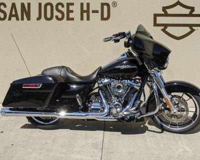 2020 Harley-Davidson Street Glide Tour San Jose, CA