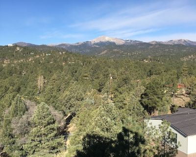 Fabulous view of Sierra Blanco - Ruidoso