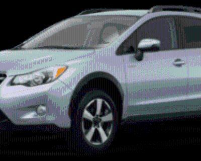 2015 Subaru XV Crosstrek Base