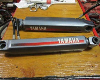 Yamaha Sterndrive Power Trim Cylinders
