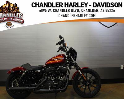 New 2021 Harley-Davidson XL1200NS
