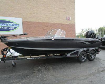 2021 Ranger 621FS Fisherman