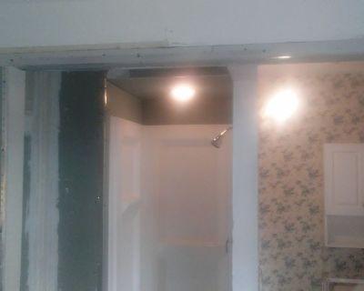 Chris' Drywall Repair Service