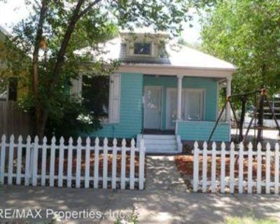 1721 W Colorado Ave, Colorado Springs, CO 80904 2 Bedroom House