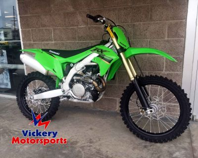 2022 Kawasaki KX 450 Motocross Off Road Denver, CO