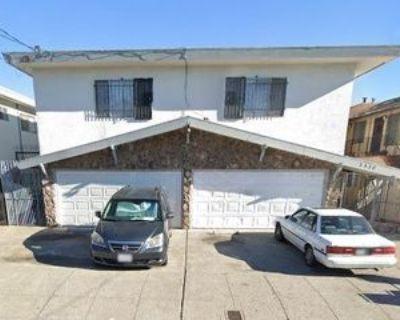 3530 3530 Custer Street - A, Oakland, CA 94601 3 Bedroom Apartment