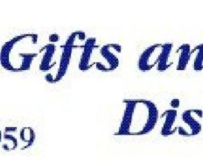 G & W Gifts and Awards