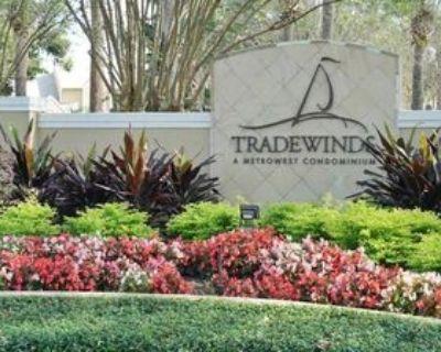 1085 S Hiawassee Rd #523, Orlando, FL 32835 1 Bedroom Condo