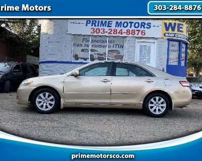 2011 Toyota Camry 2014.5 4dr Sdn V6 Auto XLE (Natl)