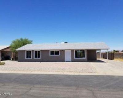 202 E Denvil St, Casa Grande, AZ 85122 4 Bedroom House