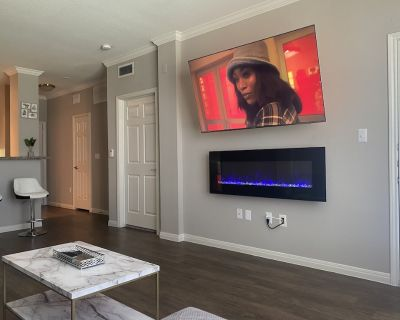 Sweet Entire Galleria Apartment Cozy & Peaceful !! - Uptown