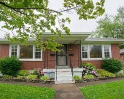 4812 S 2nd St #2L, Louisville, KY 40214 2 Bedroom Apartment