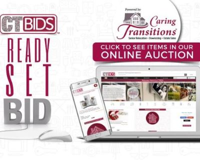 Fine Jewelry Online Auction - Ends 8/10!