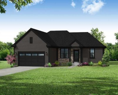 Home For Sale In Jackson, Wisconsin