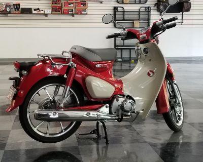 2020 Honda Super Cub C125 ABS Cruiser North Little Rock, AR