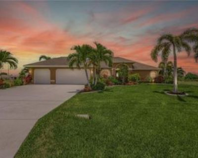 128 Nw 9th St, Cape Coral, FL 33993 4 Bedroom House