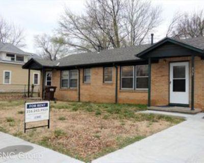 537 E Mulvane St, Mulvane, KS 67110 1 Bedroom House