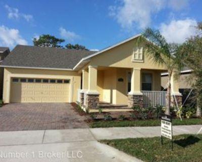 6042 Sunset Isle Dr, Winter Garden, FL 34787 4 Bedroom Apartment