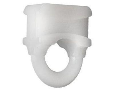 Rv Designer A103 Small Sliding Eye Curtain Carrier
