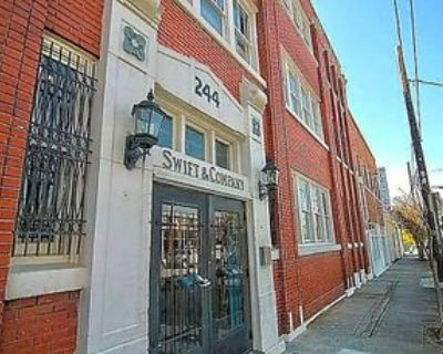 244 Peters St Sw, Atlanta, GA 30313 1 Bedroom House