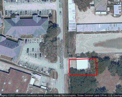 Building near Hwy 249 & Grant Rd