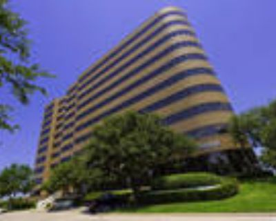 Irving, Get 215sqft of private office space plus 540sqft of