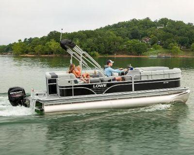 2021 Lowe Ss 210