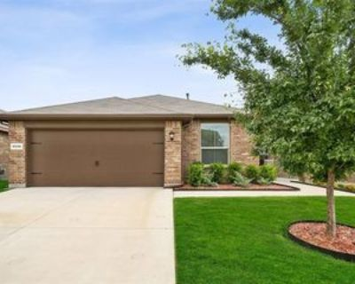6948 Freeboard Way, Fort Worth, TX 76179 4 Bedroom House