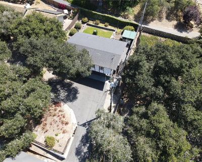 Large Lot SFR with Awesome Views in Sunny Arroyo Grande! (MLS# PI21122908) By Cory Mason