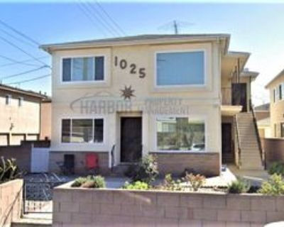 1025 West 25th Street - 4 #4, Los Angeles, CA 90731 2 Bedroom Apartment