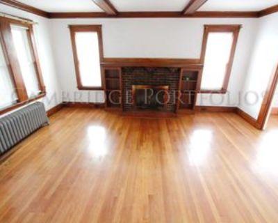 12 Lewis Road #1, Belmont, MA 02478 2 Bedroom Condo
