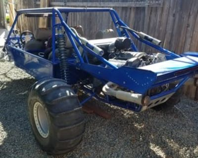 2003 Suspensions Unlimited 4 seater Dune Buggy