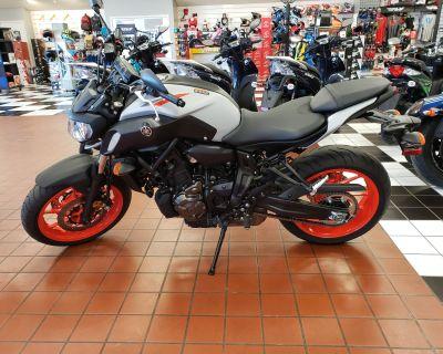 2019 Yamaha MT-07 Sport Tulsa, OK