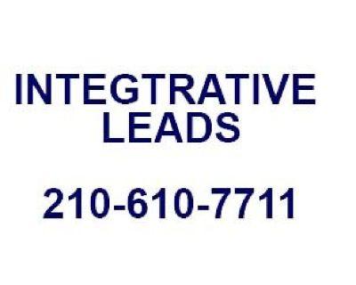 Integrative Leads