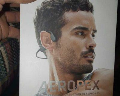 AfterShoz. Aeropex Advanced Wireless Headphones