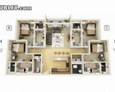 South University Blvd Mobile, AL 36608 4 Bedroom Apartment Rental