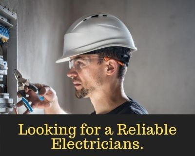 Looking for a Reliable Electricians in York PA