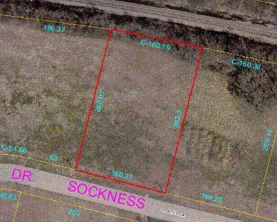 5542 International Drive Lot 42 (.95 Acres)