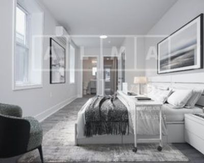 2531 W Dakota St, Philadelphia, PA 19132 1 Bedroom House
