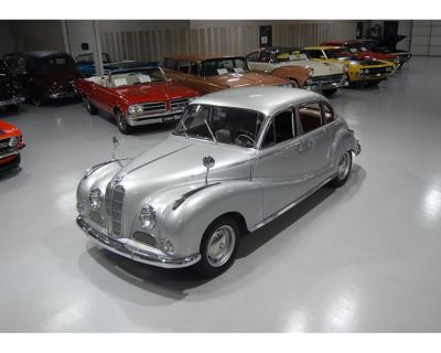 1957 BMW 5 Series