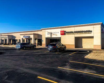 West Wichita Office/Retail Space