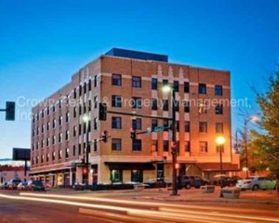 1901 Central Ave #401, Cheyenne, WY 82001 Studio Apartment