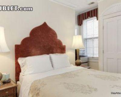 Victorian Brownstone District Of Columbia, DC 20001 1 Bedroom Apartment Rental