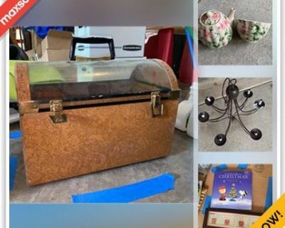 Smyrna Downsizing Online Auction - Dunrobin Drive Southeast
