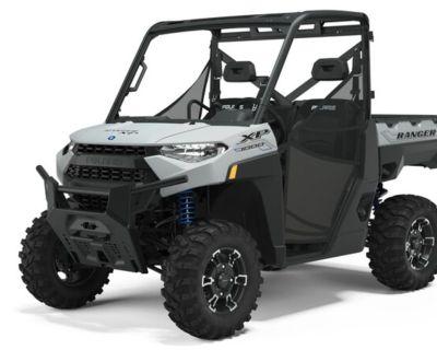 2022 Polaris Ranger XP 1000 Premium New